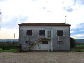 Agenzia Immobiliare Caporalini - Casa colonica - Annuncio SS668 - Foto: 1