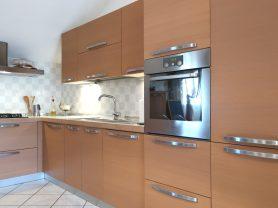 Agenzia Immobiliare Caporalini - Appartamento - Annuncio SS673 - Foto: 9