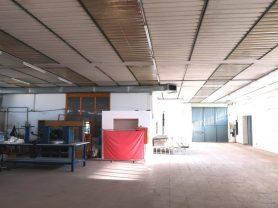 Agenzia Immobiliare Caporalini - Fabbricato artigianale - Annuncio SS674 - Foto: 16