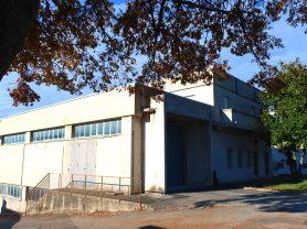 Agenzia Immobiliare Caporalini - Fabbricato artigianale - Annuncio SS674 - Foto: 1