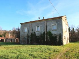 Immobiliare Caporalini real-estate agency - Farmhouse or Country House - Ad SS680 - Picture: 16