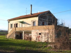 Immobiliare Caporalini real-estate agency - Farmhouse or Country House - Ad SS680 - Picture: 2