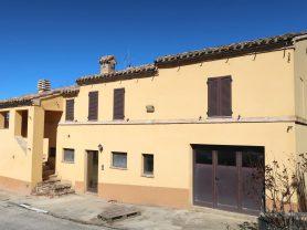 Agenzia Immobiliare Caporalini - Casa colonica - Annuncio SS677 - Foto: 3