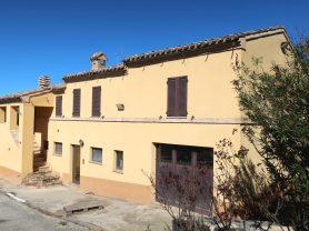 Agenzia Immobiliare Caporalini - Casa colonica - Annuncio SS677 - Foto: 4
