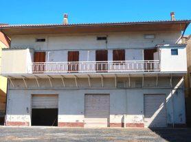 Agenzia Immobiliare Caporalini - Casa singola - Annuncio SS690 - Foto: 5