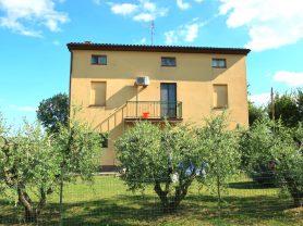 Agenzia Immobiliare Caporalini - Casa colonica - Annuncio SS699 - Foto: 9