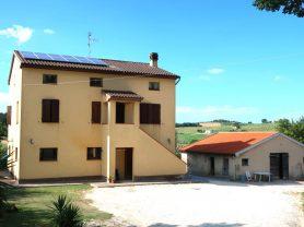 Agenzia Immobiliare Caporalini - Casa colonica - Annuncio SS699 - Foto: 0