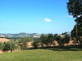 Agenzia Immobiliare Caporalini - Casa colonica - Annuncio SS699 - Foto: 27