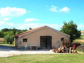 Agenzia Immobiliare Caporalini - Casa colonica - Annuncio SS699 - Foto: 4