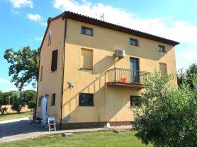 Agenzia Immobiliare Caporalini - Casa colonica - Annuncio SS699 - Foto: 6
