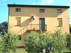 Agenzia Immobiliare Caporalini - Casa colonica - Annuncio SS699 - Foto: 8