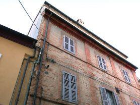 Agenzia Immobiliare Caporalini - Casa indipendente - Annuncio SS697 - Foto: 2