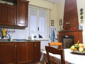 Agenzia Immobiliare Caporalini - Appartamento - Annuncio SS704 - Foto: 5