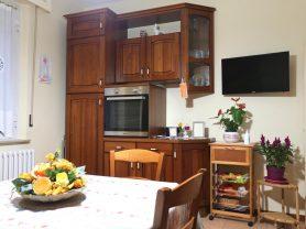 Agenzia Immobiliare Caporalini - Appartamento - Annuncio SS704 - Foto: 8