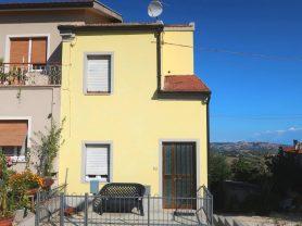 Agenzia Immobiliare Caporalini - Casa indipendente - Annuncio SS530 - Foto: 0