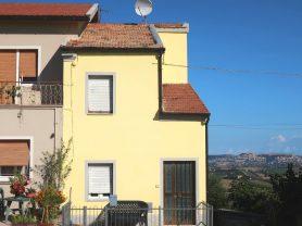 Agenzia Immobiliare Caporalini - Casa indipendente - Annuncio SS530 - Foto: 21