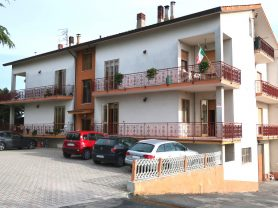 Agenzia Immobiliare Caporalini - Appartamento - Annuncio SS702 - Foto: 0