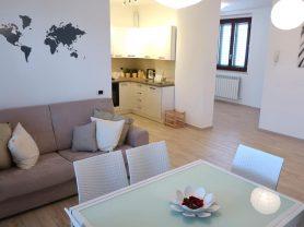 Agenzia Immobiliare Caporalini - Appartamento - Annuncio SS703 - Foto: 9
