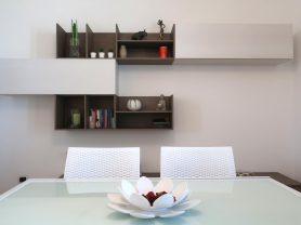 Agenzia Immobiliare Caporalini - Appartamento - Annuncio SS703 - Foto: 2