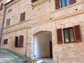 Agenzia Immobiliare Caporalini - Appartamento - Annuncio SS709 - Foto: 1