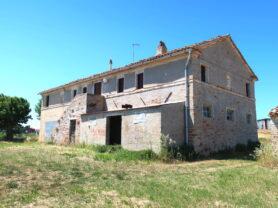 Agenzia Immobiliare Caporalini - Casa colonica - Annuncio SR590 - Foto: 7