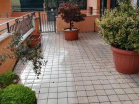 Agenzia Immobiliare Caporalini - Appartamento - Annuncio SR574 - Foto: 11
