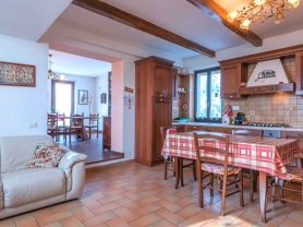 Immobiliare Caporalini real-estate agency - Farmhouse or Country House - Ad SS621 - Picture: 14