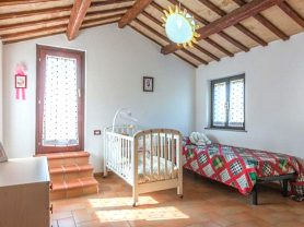Immobiliare Caporalini real-estate agency - Farmhouse or Country House - Ad SS621 - Picture: 22