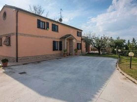 Immobiliare Caporalini real-estate agency - Farmhouse or Country House - Ad SS621 - Picture: 2