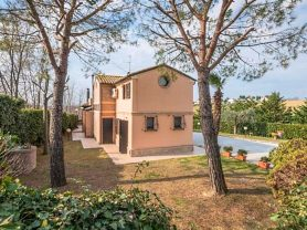 Immobiliare Caporalini real-estate agency - Farmhouse or Country House - Ad SS621 - Picture: 4