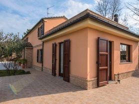 Immobiliare Caporalini real-estate agency - Farmhouse or Country House - Ad SS621 - Picture: 6